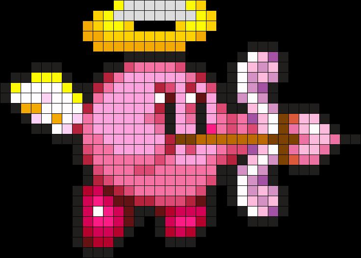 Cupid kirby