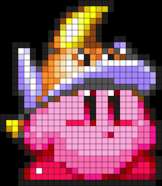 Cutter Kirby