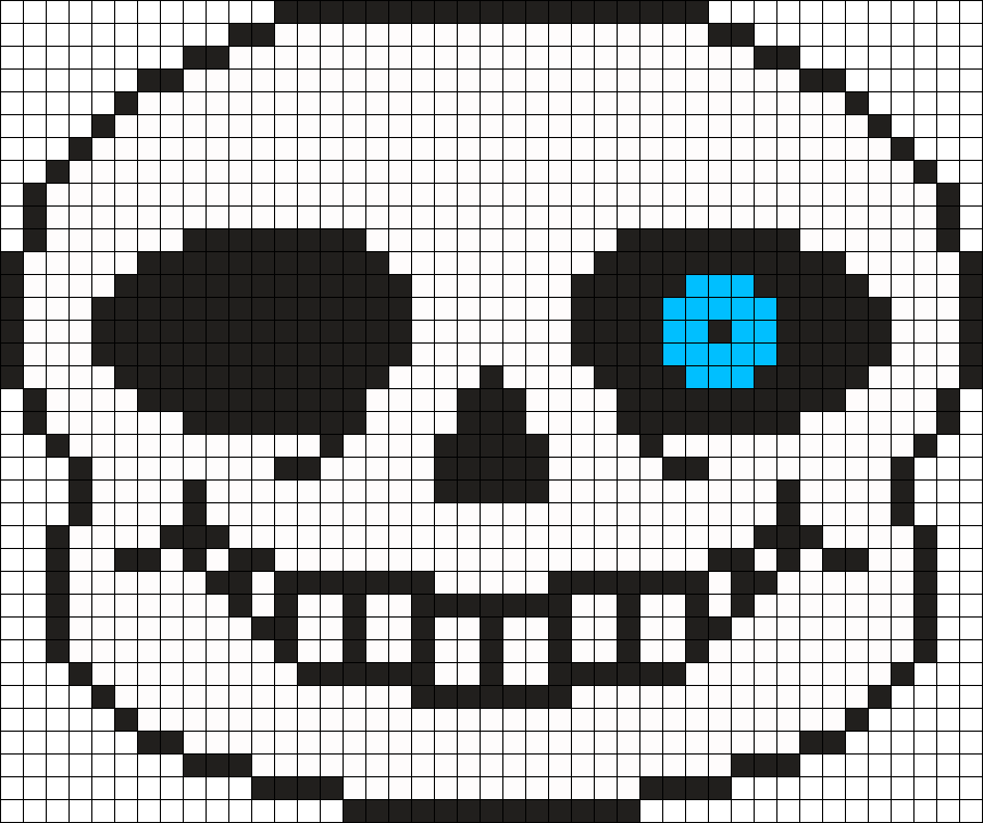 Sans Mask Undertale
