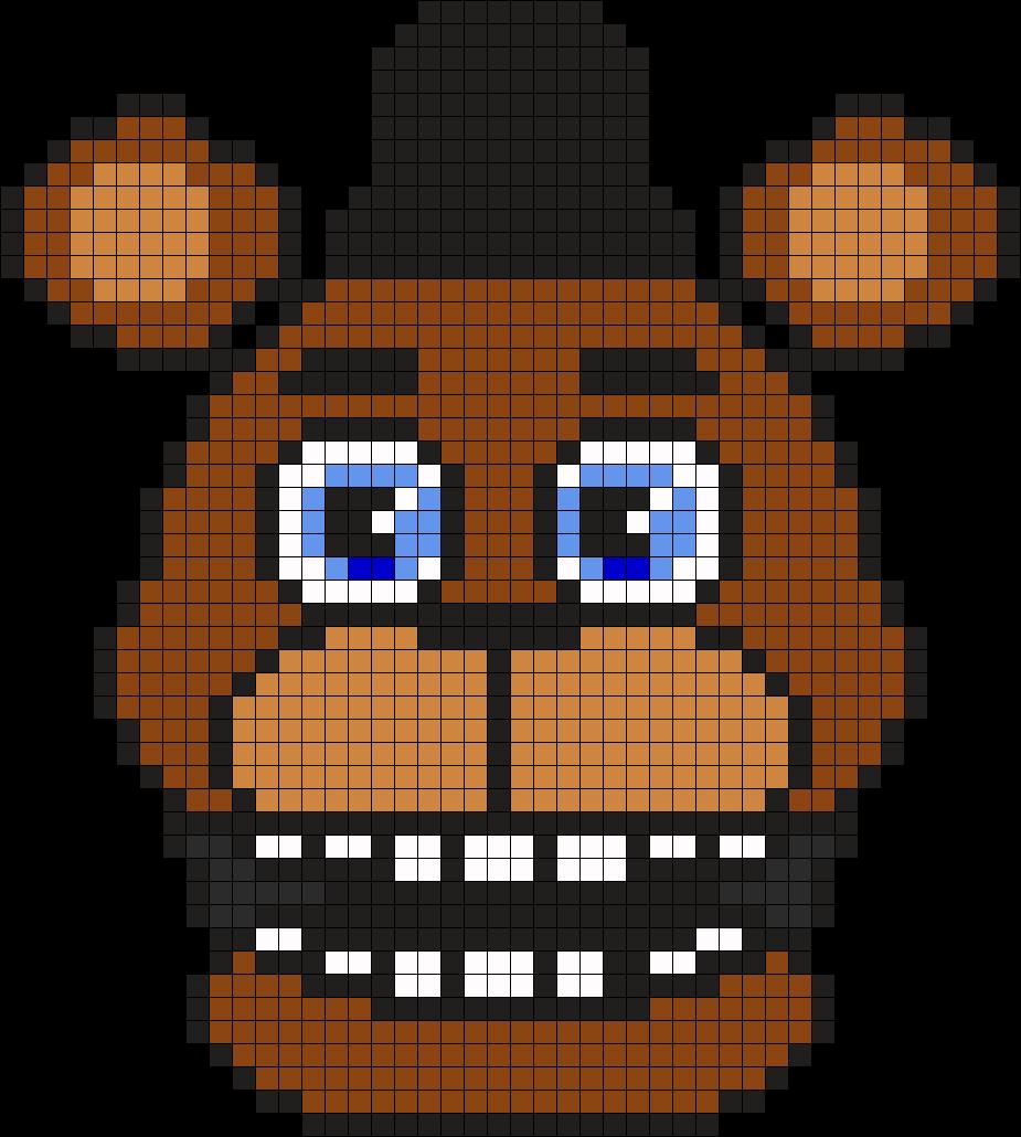FnafWorld Freddy