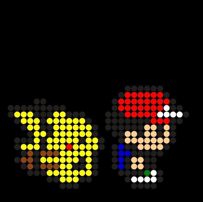 PikachuSasha