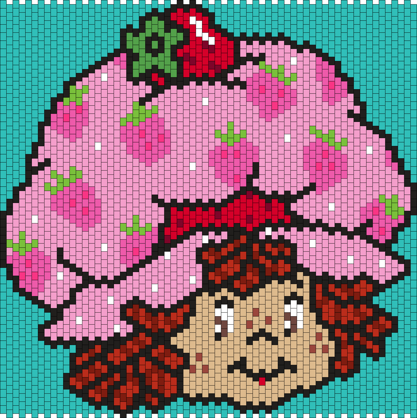 Strawberry Shortcake (Multi)