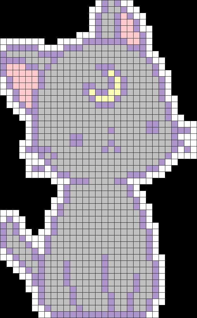 Luna Cat