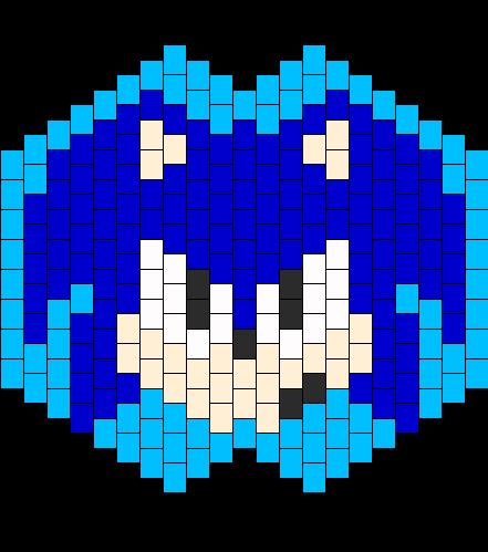 Sonics Face