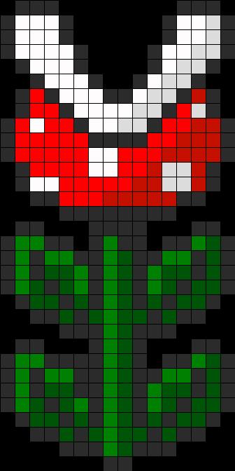 Mario Flower