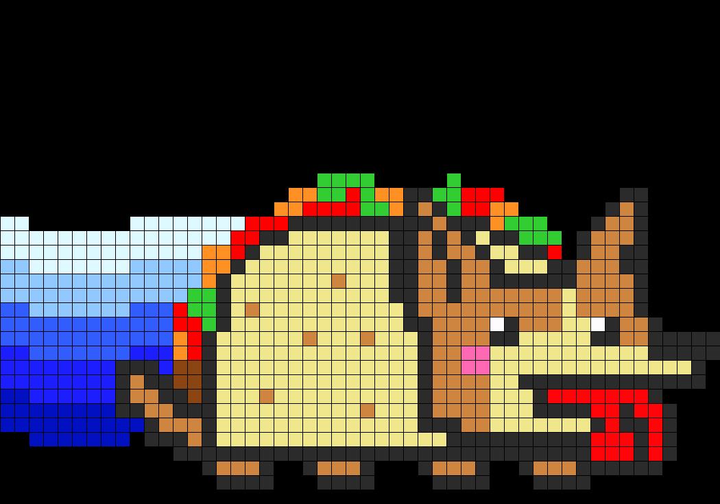 Fiesta Dog