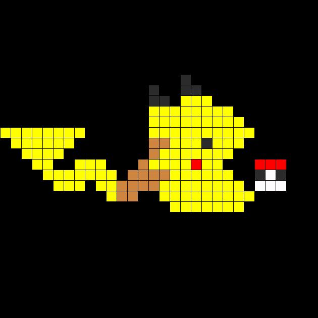 Pika Pacman