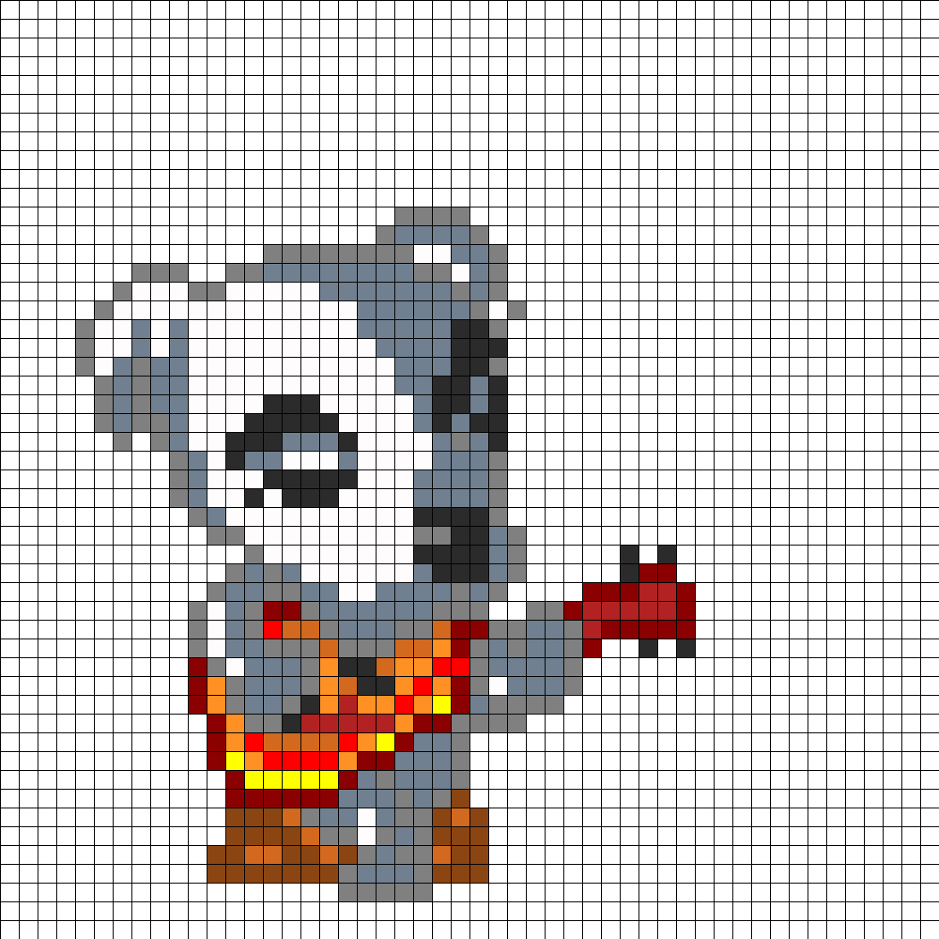 KK Slider From Animal Crossing
