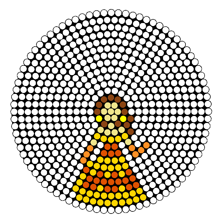 disney princess perler bead pattern bead sprites