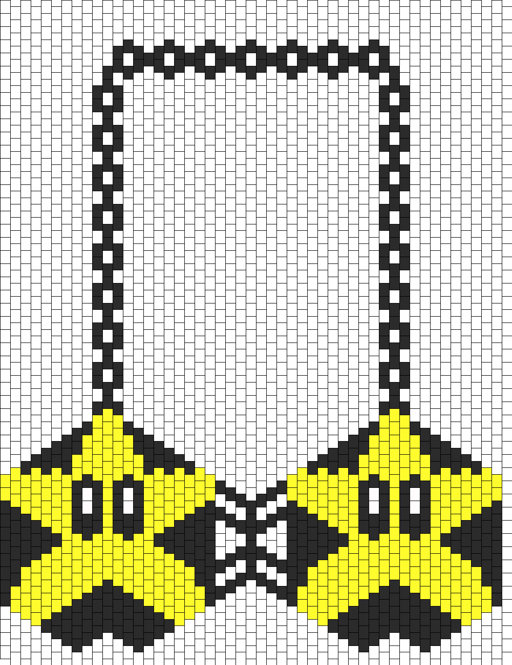 Mario Star Kandi Bikini Bra