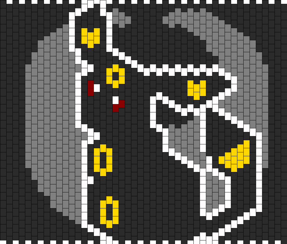 Umbreon with Dark Symbol