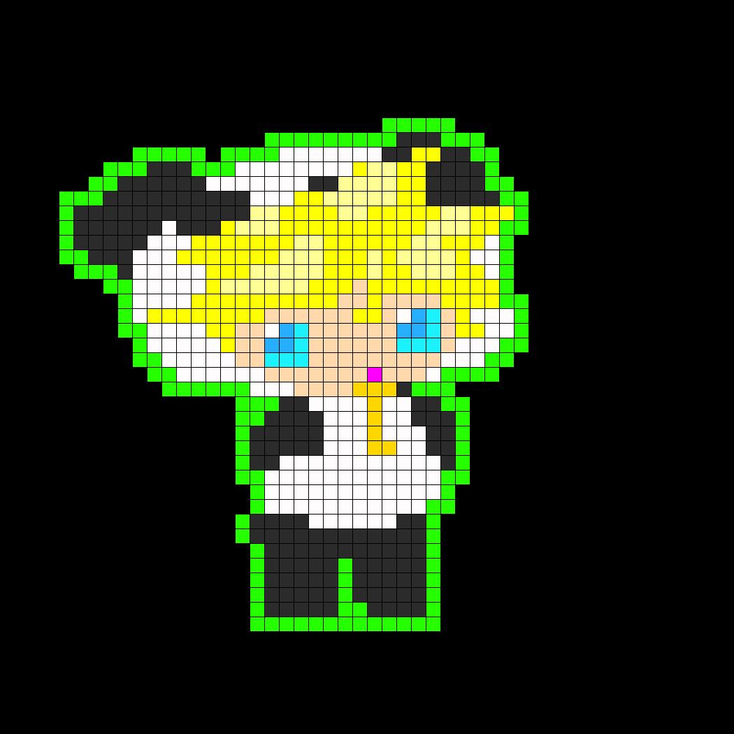 Len Panda