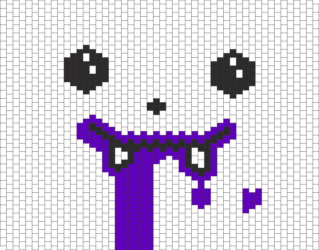 Kawaii Jelly Monster