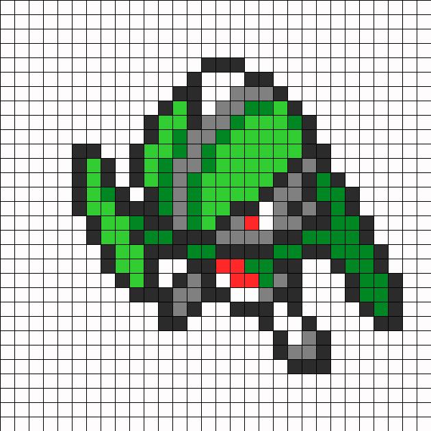 Gallade Pokemon Sprite