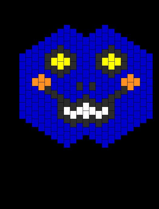 croagunk mask