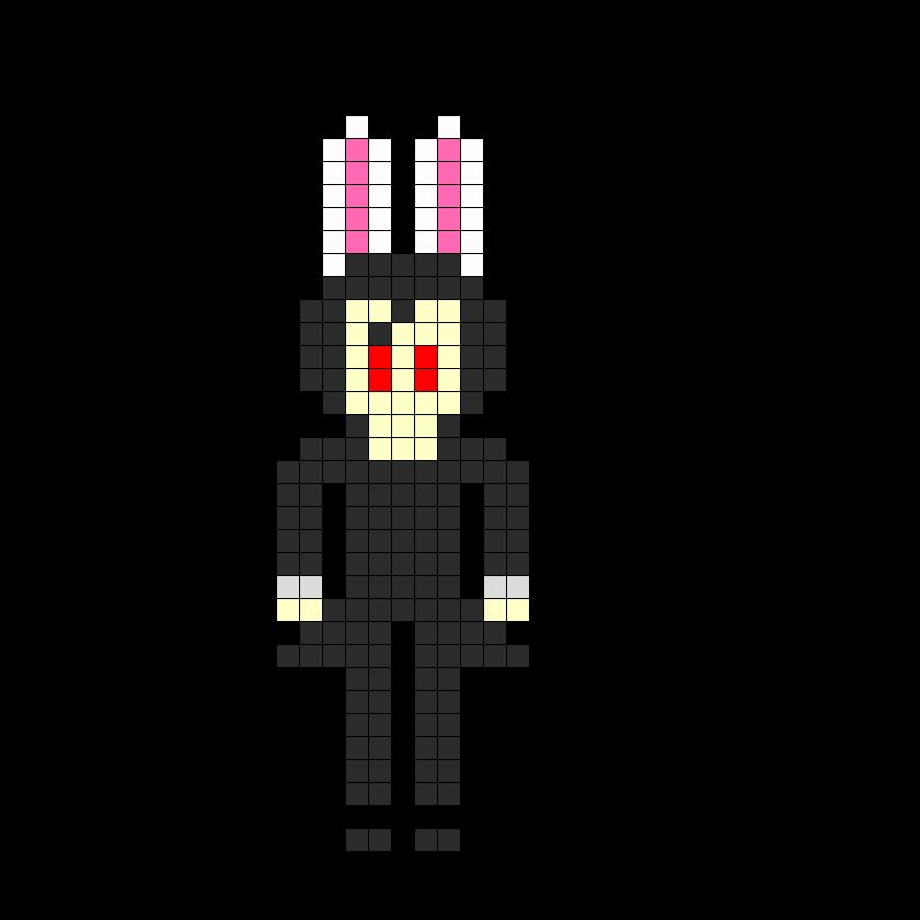 bunny seb