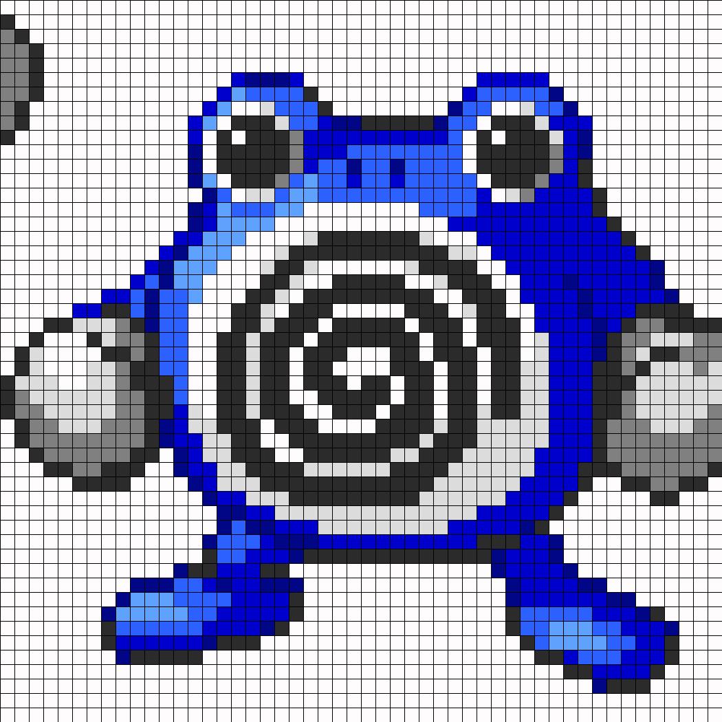 Big Poliwhirl