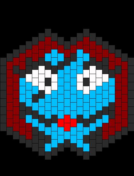 Sally Mask