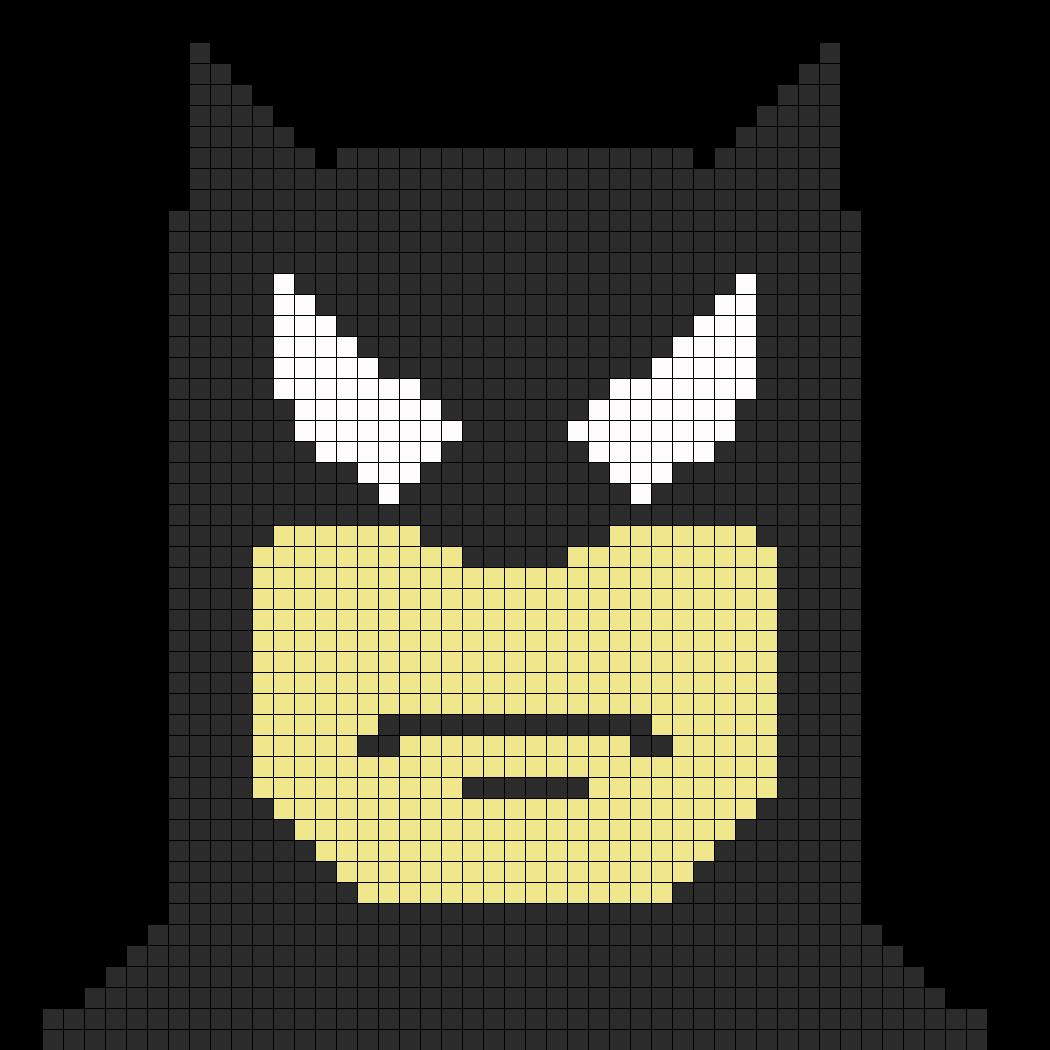 batmanface