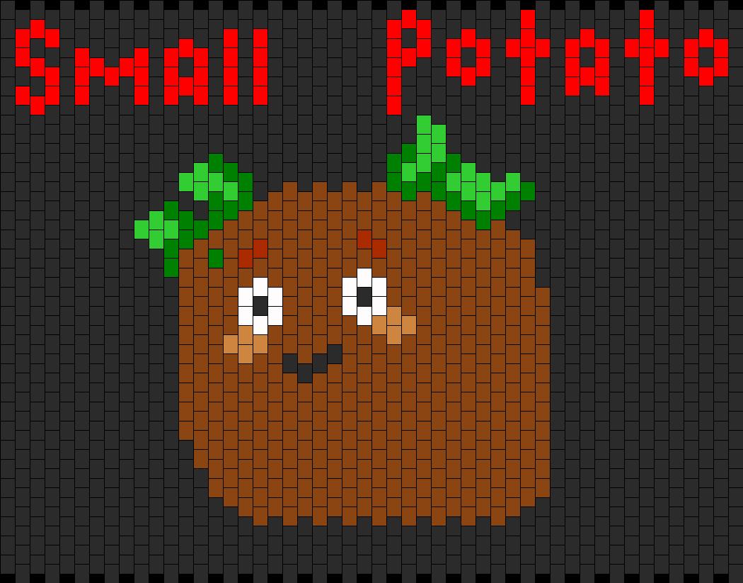 small potato 2