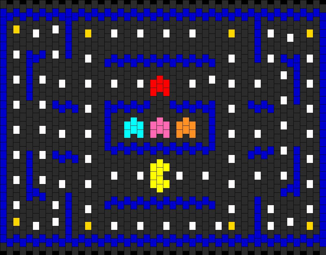 Pacman Panel 1