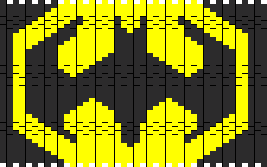 Large Batman panel logo