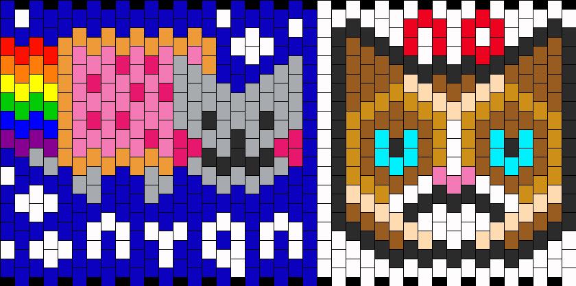 Grumpy Nyan