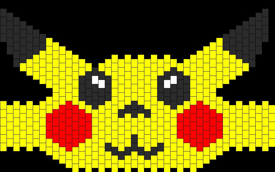 Pikachu Cuff