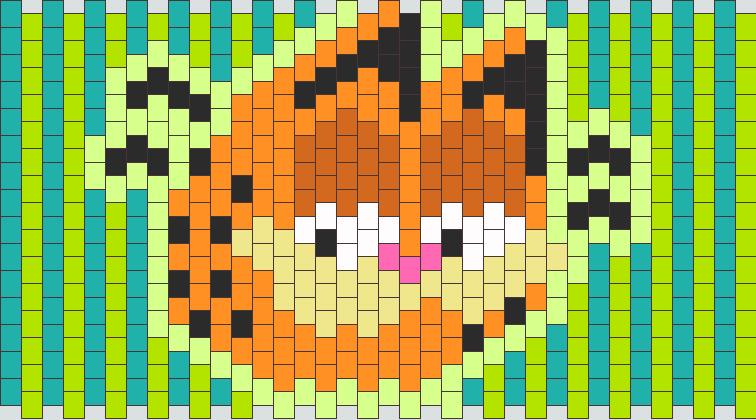 Garfield Cuff