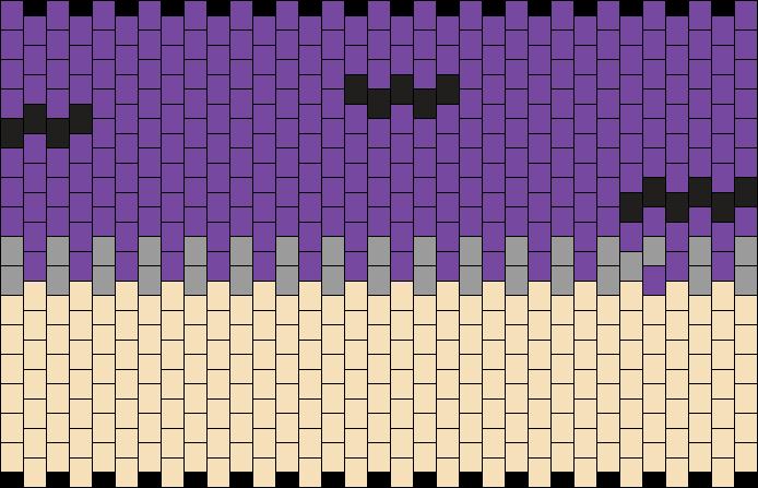 Dabi Kandi Pattern