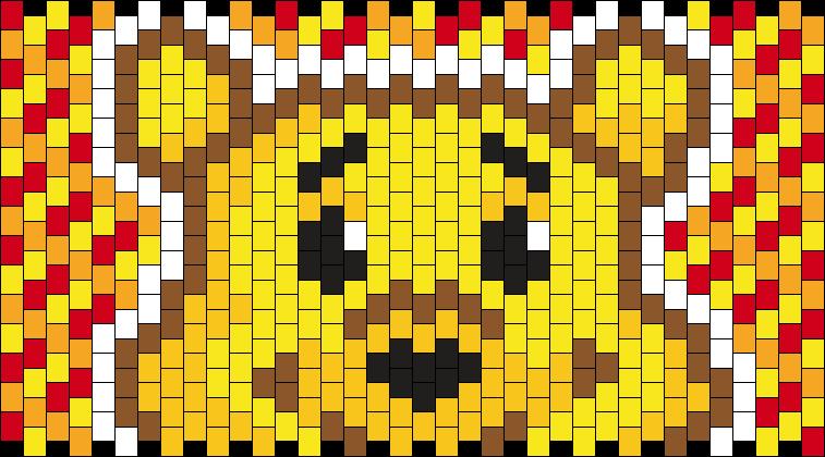 Winnie The Pooh Cuff