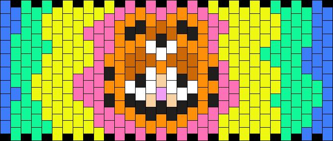 Three-Eyed Garf