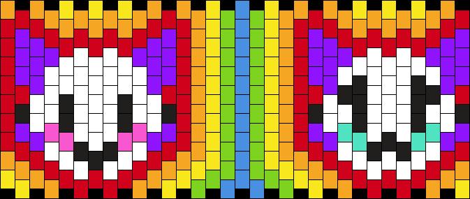 Kedamono Rainbow Expressions