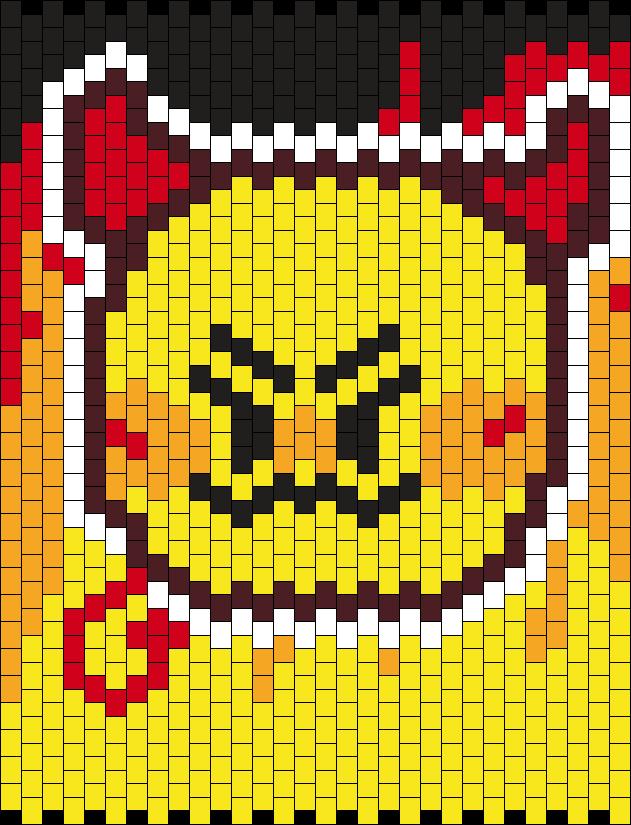 Devil Emoji Panel