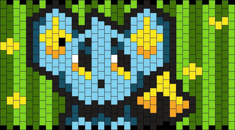 Shinx Pokemon