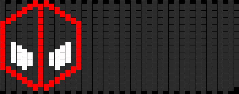 Deadpool Simple  Fixed