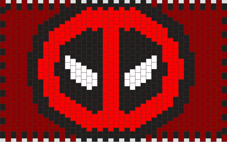 Deadpool Medium