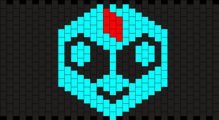 Skrillex Alien