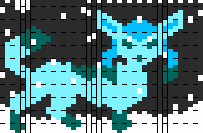 Large Glaceon