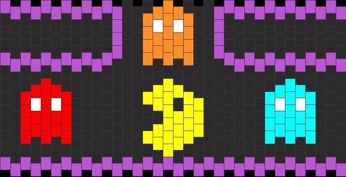 Pacman Epic Fail