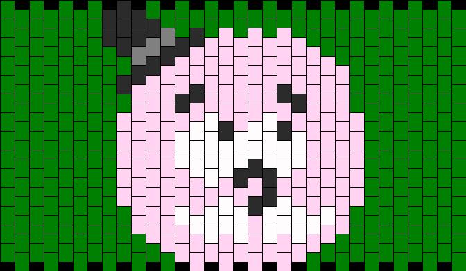 Pops Multi Kandi Pattern