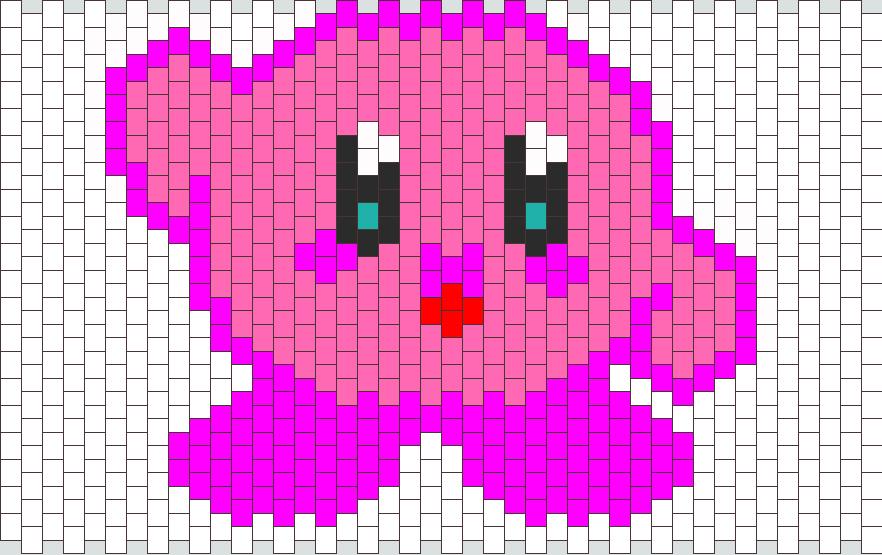 Kirby cuff