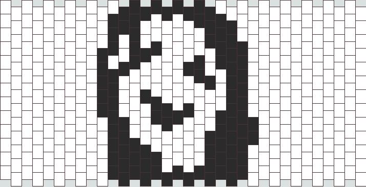 Uboa Kandi Pattern