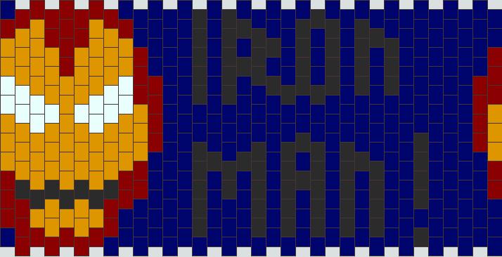 Iron Man Cuff