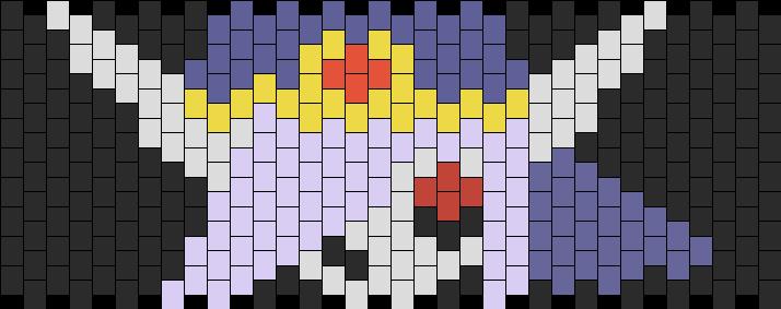Vaati Kandi Pattern