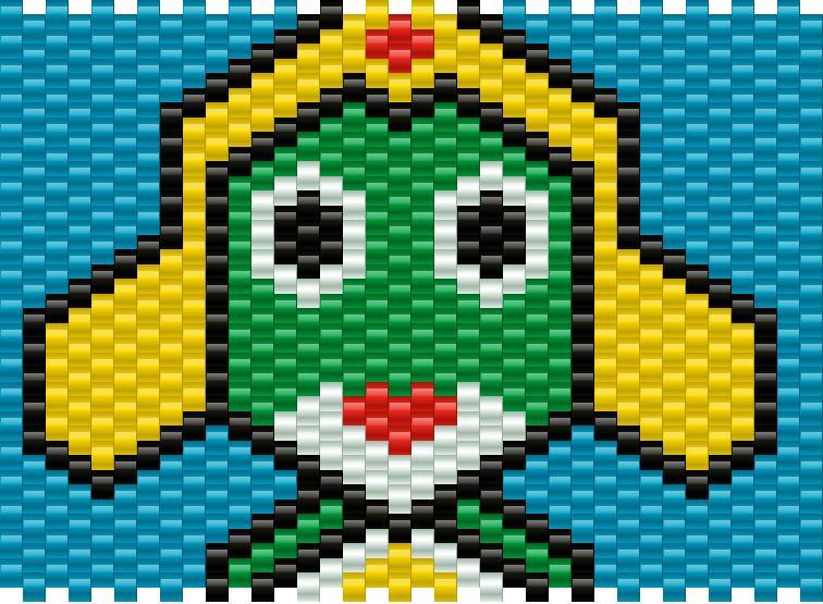 Keroro / Sergeant Frog