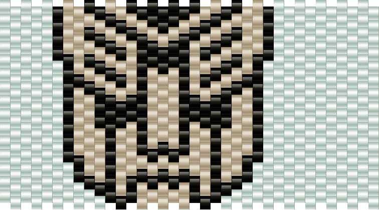 Autobot Kandi Pattern