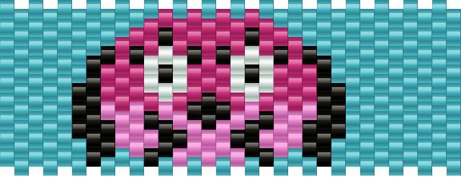 Maromi Kandi Pattern