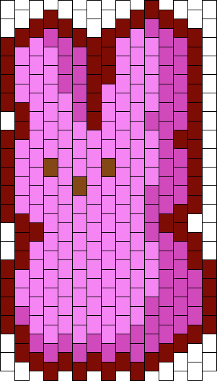 Peeps Marshmallow Bunny