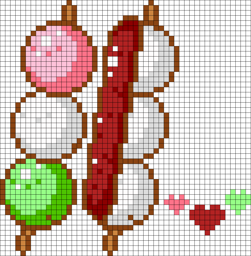 Hanami And An Dango